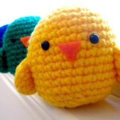 Tons of free crochet patterns at Amigurumipatterns.net