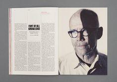 Mondial | Consumer Magazine Design Inspiration | Award-winning Magazine & Newspaper Design | D&AD