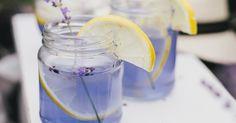 So stellst du eine Lavendel-Limonade her, die dich von Kopfschmerzen und Ängsten befreit - ☼ ✿ ☺ Informationen und Inspirationen für ein Bewusstes, Veganes und (F)rohes Leben ☺ ✿ ☼