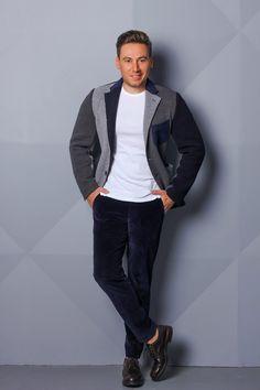 Fotky РУСЛАН АЛЕХНО   INTERNATIONAL FANCLUB – 25 alb Bomber Jacket, Normcore, Jackets, Style, Fashion, Down Jackets, Swag, Moda, Fashion Styles