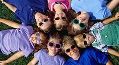 Luna Turquesa: Cum alegem ochelarii de soare potriviți pentru cop...