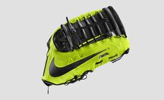 Nike Has Created A Baseball Glove You Don't Have To Break-In | Cool Material