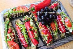 Karnıyarık patlıcan turşusu tarifi