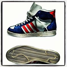 sweet kicks circa 1979