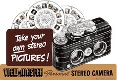 vintage ad for View-Master Personal Stereo Camera Old Cameras, Vintage Cameras, Underwater Photos, Underwater Photography, Vintage Advertisements, Vintage Ads, Vintage Vibes, Advertising Photography, Film Photography