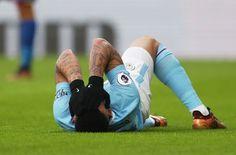 """Pep Guardiola: """"Jesus va lipsi o lună sau două"""""""