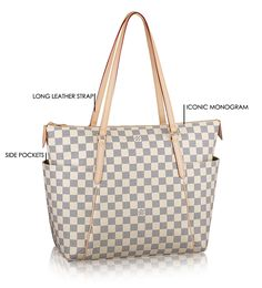 27f3db2e33 Louis Vuitton Totally Bag Louis Vuitton Diaper Bag