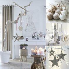 Vianoce v škandinávskom štýle Living Styles, Christmas Decorations, Decorating, Decoration, Life Styles, Christmas Decor, Dekorasyon, Deko, Dekoration