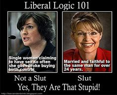MUST SAY THAT ALL LIBERALS ARE NOT STUPID IT'S JUST THAT THEY FAIL ...