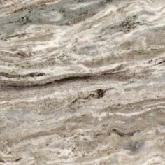 Fantasy Brown Granite has the veining similar to a #marble or #limestone with the coloring being on the white/grey side. Similar to beige, brown #granite creates a traditional style and ambiance in a kitchen or bath.