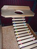 Cage Accessories - Whimsy's Menagerie & Chinchilla Rescue