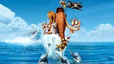 Ice Age 4 Continentarl Drift Movie – 1080p HD Wallpaper