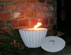 Der Sommer naht – endlich... Die Sonne lockt uns alle wieder nach draußen auf die Terrasse, den...,Feuertöpfe zum Nachfüttern - auch toll als Geschenk !! in Nordrhein-Westfalen - Ennigerloh