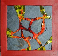 Les tesselles d'estelle: Ardoise volcanique...