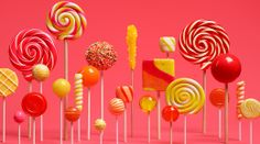 Top 5 Features of Android Lollipop #AndroidLollipop #androidl