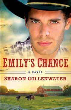 Emily's Chance (The Callahans of Texas Book #2): A Novel by Sharon Gillenwater, http://smile.amazon.com/dp/B00B149ARI/ref=cm_sw_r_pi_dp_Xd4zub0FWMTVP