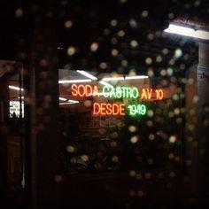 Soda Castro Ave.10