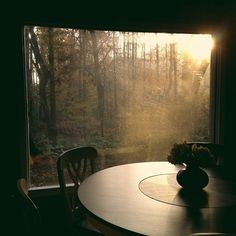 View from your Window by Olivia Chelchowski - this reminds me of our log cabin windows Ventana Windows, Quiet Moments, Window View, Through The Window, Light And Shadow, My Dream, Ramen, Beautiful Places, In This Moment