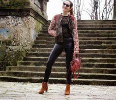 Blogger style february