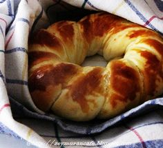 Açma (Turkish bagel)