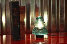 Steampunk Vintage Industrial Railroad by LongbellyLighting on Etsy, $35.00