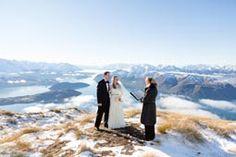Destination Wedding Photography Queenstown-Wanaka New Zealand | Heli Weddings NZ
