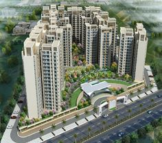 Buy a stylish and super comfortable home in one of the hottest real estate destinations in India - Bhiwadi. At the time pf buying, it is imperative to look for a 2 BHK flat in Bhiwadi that has been thoughtfully designed, and has been planned to meet the requirements of all family members. Excellent connectivity, proximity to medical and educational institutes, and peaceful surroundings make these flats an excellent choice for those who wish to live peacefully in Bhiwadi.
