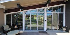 #door #foldingdoor #window #exterior #modern #ideas #architecture #activwall