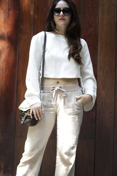 Spring Summer Outfit Ideas + Fashion Blogger Style + Casual Chic Outfit