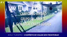 #1 CAMPOS DO JORDÃO - GRUPO SOL POENTE - GUIA LOCAL ENILDA GUEDES
