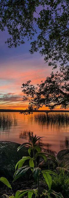 OMG --- beautiful sunset 💙💖💛💙💖💛   #foto via: iwall365.com