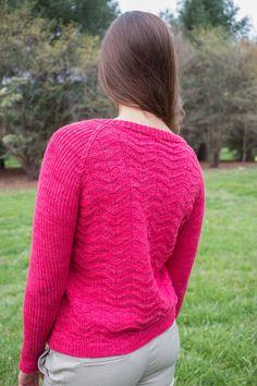 sweaters | Laura Chau