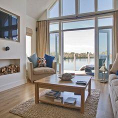 Wohnzimmer Blau Zimmer Streichen Ideen. Einrichtungsbeispiele Maritime Deko  Krake Blau Wohnzimmer Eingang Blaue See
