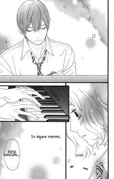 Manga Cookie Girl- Cream Boy Capítulo 1 Página 16
