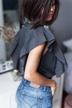 TABATA - Les babioles de Zoé : blog mode et tendances, bons plans shopping, bijoux