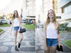 The Blonde Cherry by Isabella Scherer Página 2