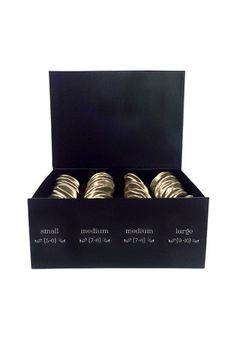 Bridal Collection Boxed Set Wedding Favors – Rescue Flats  A little pricey, but nice idea!!!