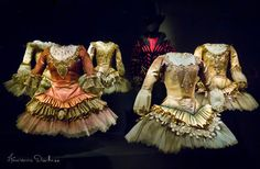 American Duchess:Historical Costuming: V358: Rudolf Nureyev Exhibition at the de Young, San Francisco | Historical Costuming and sewing of Rococo 18th century clothing, 16th century through 20th century, by designer Lauren Reeser