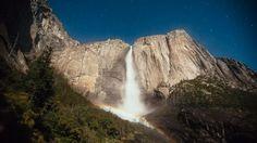 parc national de Yosemite