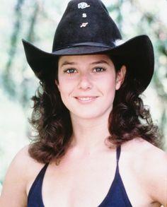 Debra Winger - Urban Cowboy Photograph