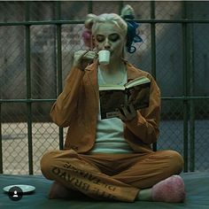 Harley Quinn -suicide squad