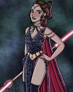 Disney Movie Characters, Disney Movies, Fictional Characters, Rey Star Wars, Sith, Dark Side, Movie Stars, Wonder Woman, Princess Zelda
