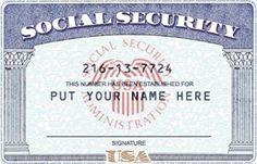 Psd+Ssn+Template+Social+Security+Number+Soci