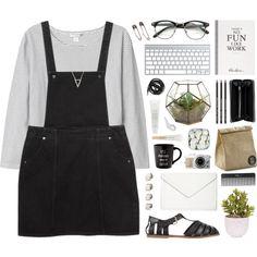 Back to Basics by ctodtims on Polyvore featuring мода, Monki, Urge, Isaac Mizrahi, Balenciaga, Maison Margiela, MM6 Maison Margiela, Paul & Joe, Fresh and Sephora Collection