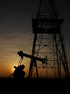 How Oil is Fueling the Battle for Souls. #blog