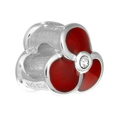 Expressions for Helzberg� Wizard of Oz� Poppy Bead available at #HelzbergDiamonds