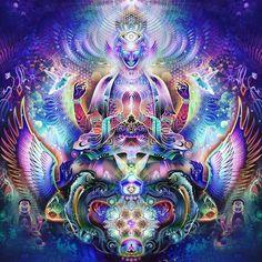 #fractal #fractalarte #sacredart #divine #iluminati #lightworker #sacrednature #fibonacci #creation #universe #tattoo #sacredpattern #sacredgeometry #positivevibes #energy #esoteric #connection #secret #unity #onelove #pinealeye #mandala #dope #trippy #thirdeye #deepdream by fractalarte