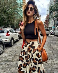 For more outfit inspiration follow @ashmckni over 60K pins!