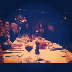 Our Alt Dinner