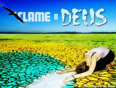 Clame a Deus!